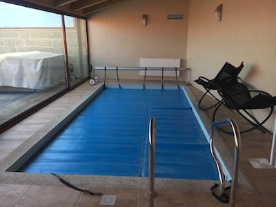 Casa da Serra piscina